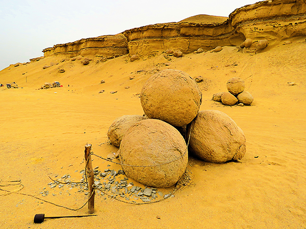 Over Day Trip to Fayoum Oasis From Cairo including sightseeing
